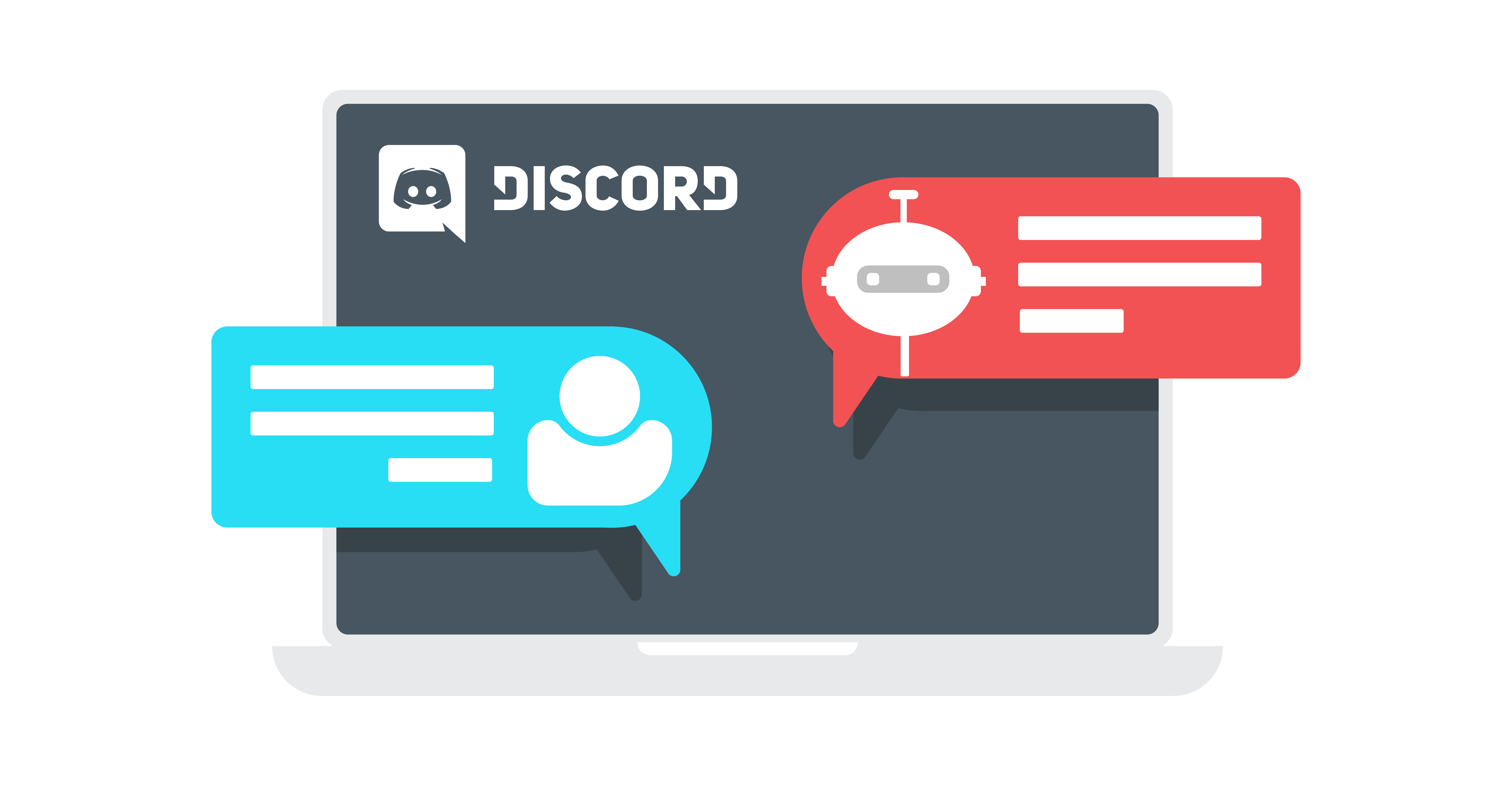 attractive price cheap for discount the sale of shoes A Guide to Building Bots for Discord - discover.bot